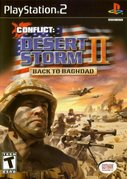 Cover zu Conflict: Desert Storm 2 - PlayStation 2