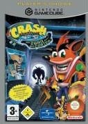 Cover zu Crash Bandicoot: Der Zorn des Cortex - GameCube