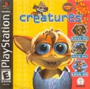 Cover zu Creatures - PlayStation
