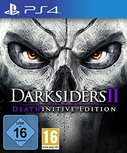 Cover zu Darksiders 2 - Deathinitive Edition - PlayStation 4