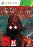 Cover zu Deadly Premonition - Xbox 360