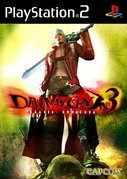 Cover zu Devil May Cry 3 - PlayStation 2