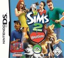 Cover zu Die Sims 2: Haustiere - Nintendo DS