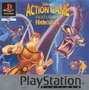 Cover zu Disney's Hercules - PlayStation