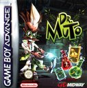 Cover zu Dr. Muto - Game Boy Advance