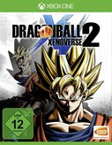 Cover zu Dragon Ball: Xenoverse 2 - Xbox One