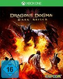 Cover zu Dragon's Dogma: Dark Arisen - Xbox One