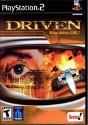 Cover zu Driven - PlayStation 2