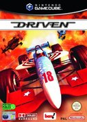 Cover zu Driven - GameCube
