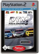 Cover zu DTM Race Driver 2 - PlayStation 2