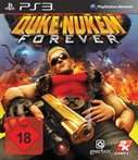 Cover zu Duke Nukem Forever - PlayStation 3