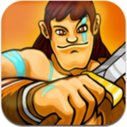 Cover zu Dungeon Crawlers - Apple iOS