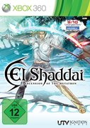 Cover zu El Shaddai: Ascension of the Metatron - Xbox 360