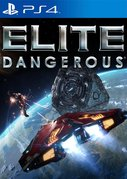 Cover zu Elite: Dangerous - PlayStation 4