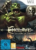 Cover zu Enclave: Shadows of Twilight - Wii