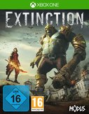 Cover zu Extinction - Xbox One