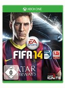 Cover zu FIFA 14 - Xbox One