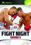 Cover zu Fight Night Round 3 - Xbox