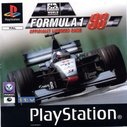 Cover zu Formula 1 '98 - PlayStation