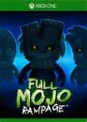 Cover zu Full Mojo Rampage - Xbox One