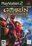 Cover zu Goblin Commander - PlayStation 2
