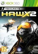 Cover zu Tom Clancy's H.A.W.X. 2 - Xbox 360