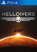 Cover zu Helldivers - PlayStation 4