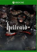 Cover zu Hellraid - Xbox One