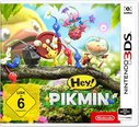 Cover zu Hey! Pikmin - Nintendo 3DS