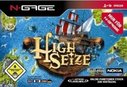 Cover zu High Seize - N-Gage