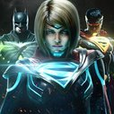 Cover zu Injustice 2 - Android