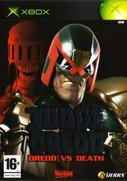 Cover zu Judge Dredd: Dredd vs. Death - Xbox