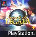Cover zu Legend of Legaia - PlayStation