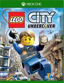 Cover zu LEGO City Undercover - Xbox One