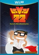Cover zu Level 22 - Wii U