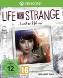 Cover zu Life is Strange - Xbox One