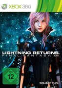 Cover zu Lightning Returns: Final Fantasy 13 - Xbox 360