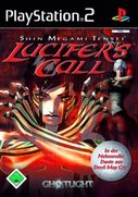 Cover zu Shin Megami Tensei: Lucifer's Call - PlayStation 2