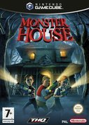 Cover zu Monster House - GameCube