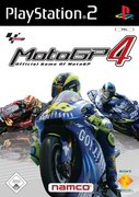 Cover zu MotoGP 4 - PlayStation 2