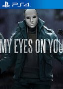 Cover zu My Eyes On You - PlayStation 4