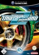 Cover zu Need for Speed Underground 2 - GameCube
