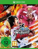 Cover zu One Piece Burning Blood - Xbox One