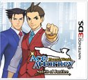 Cover zu Phoenix Wright: Ace Attorney - Spirit of Justice - Nintendo 3DS