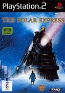 Cover zu Polar Express, The - PlayStation 2
