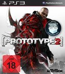 Cover zu Prototype 2 - PlayStation 3