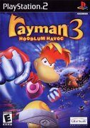 Cover zu Rayman 3 - PlayStation 2
