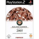 Cover zu Roland Garros 2005 - PlayStation 2