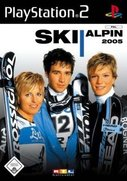 Cover zu RTL Ski Alpin 2005 - PlayStation 2