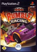 Cover zu Rumble Racing - PlayStation 2